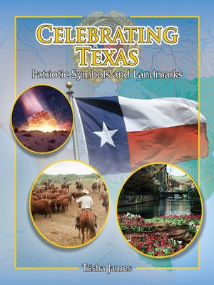 cover image of Celebrating Texas